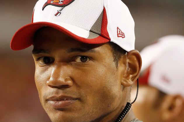 Bucs Notes: Super Bowl QB Johnson Endorses Freeman
