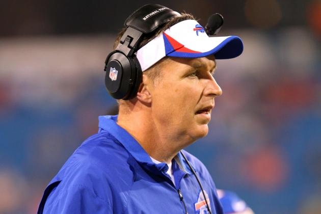 Marrone: 'Zero Complaints' About Byrd
