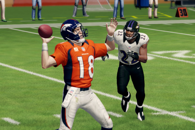 Madden 25: Projecting Roster Updates for Peyton Manning and Others After Opener