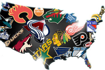 Which NHL Teams Will Benefit the Most from Recent Realignment?