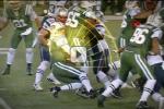 New Low: ESPN's 'Sport Science' Breaks Down Butt Fumble