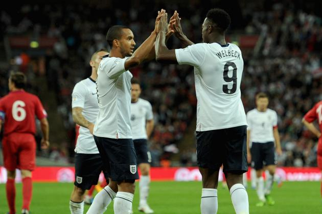 England vs Moldova: Score, Grades and Post-Match Reaction