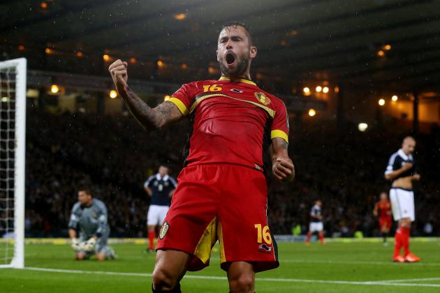 Scotland vs. Belgium: Score, Grades and Post-Match Reaction