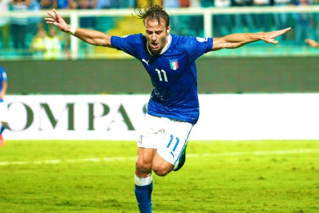 Italy vs. Bulgaria: Score, Grades and Post-Match Reaction