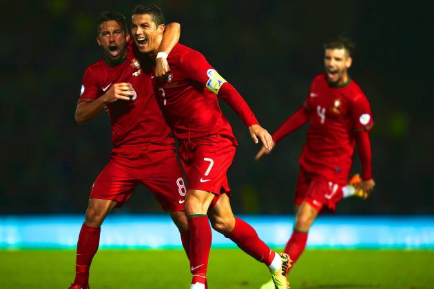 Northern Ireland vs. Portugal: Score, Grades and Post-Match Reaction