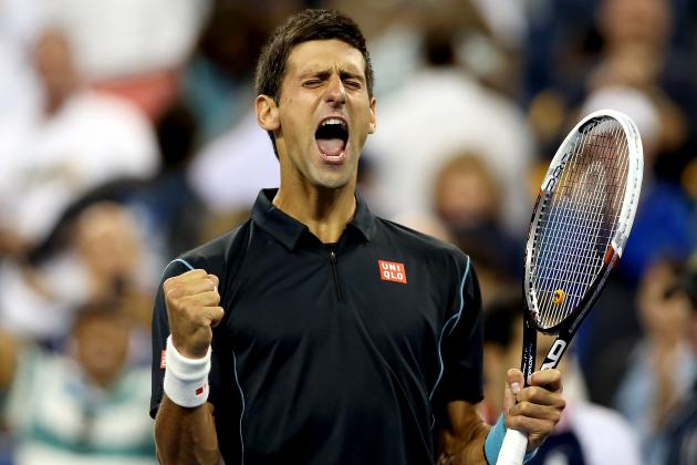 US Open Tennis Schedule 2013: Day 13 Matchups, Predictions and Analysis
