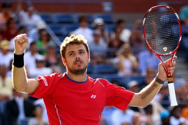 US Open Tennis 2013: Keys for Stanislas Wawrinka to Upset Novak Djokovic