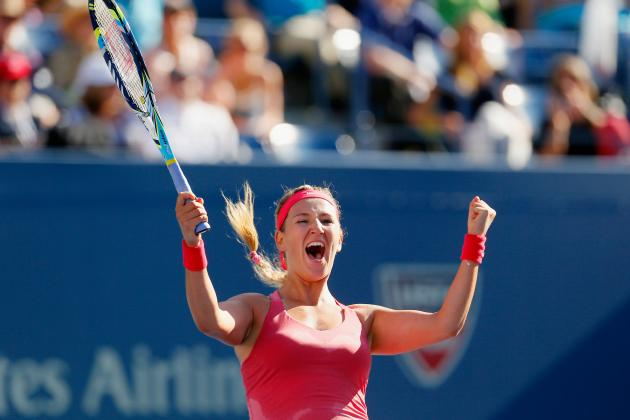 U.S. Open 2013 Women's Final: How Victoria Azarenka Can Upset Serena Williams