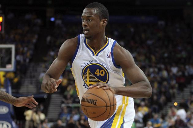 Harrison Barnes Surprises Warriors Fan, Picks Up Bill for GSW Season Tickets