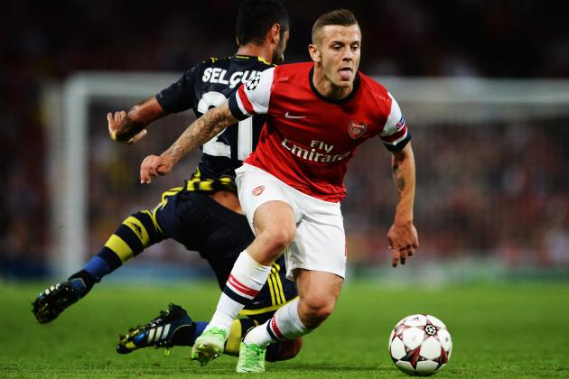 How Jack Wilshere Can Get Even Better