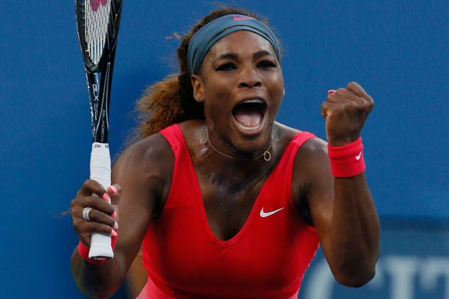 US Open Tennis 2013 Women's Final: TV Schedule, Start Time and Live Stream Info