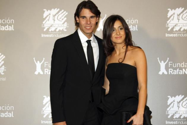 Rafael Nadal and Girlfriend Xisca Perello Still Strong After All These Years