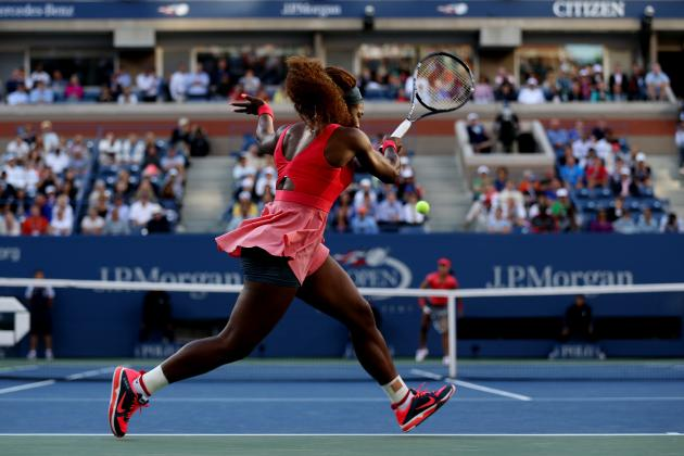 US Open Tennis 2013 Results: Breaking Down Women's Semifinal Clashes