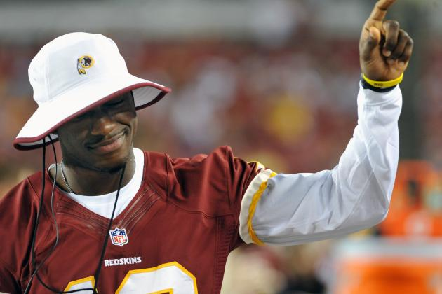 What Twitter's Saying About Washington Redskins' Upcoming Season