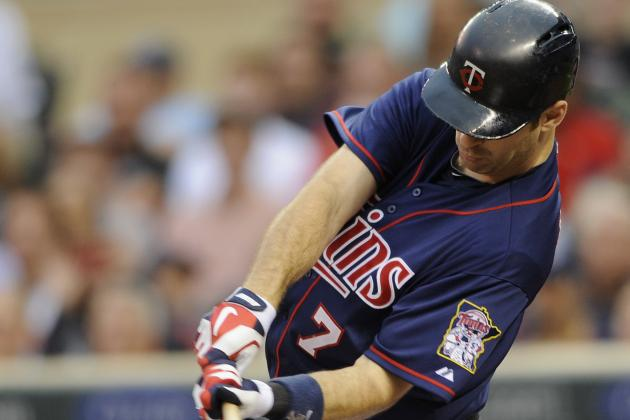 Mauer Says Return from Concussion Will Be 'Sooner Rather Than Later'