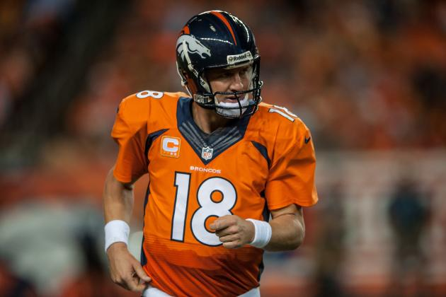 Peyton Wonders How Teams Will Stop TE Thomas