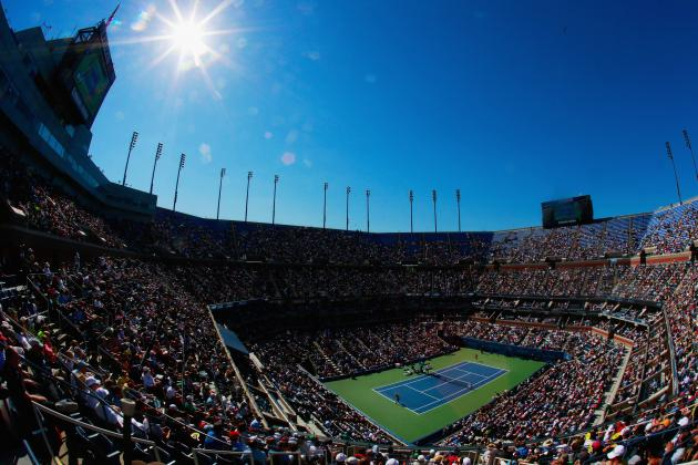 US Open Tennis 2013: Top Storylines to Follow on Final 3 Days of Action