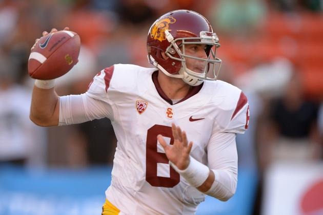 USC Football: Stars Who Must Step Up Against Washington State