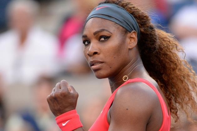 Serena Williams' Guide to Beating Victoria Azarenka in US Open Final