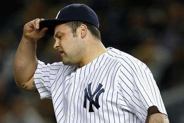Can New York Yankees Overcome Hurting Bullpen in Bid for Postseason Berth?