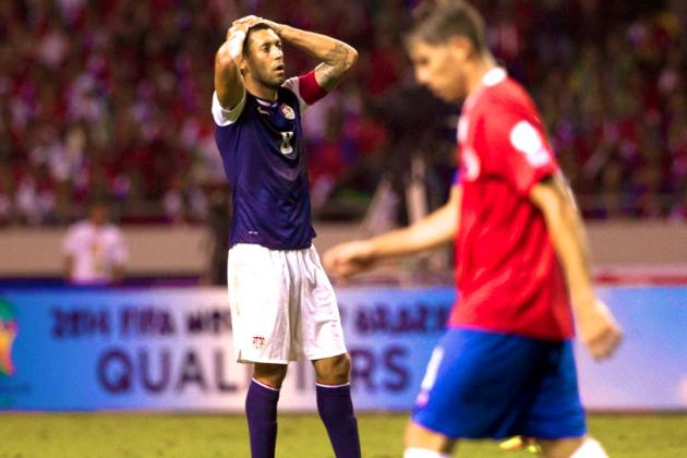 Costa Rica vs. USA: Score, Grades and Post-Match Reaction