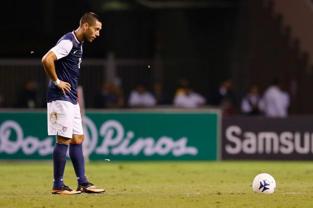 USA vs. Costa Rica: Breaking Down Why the Americans Fell on Enemy Soil