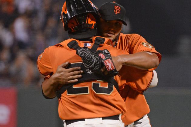 Giants' Petit One out from Perfect in Victory