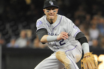 PHOTOS: Rockies Lose to Padres on Walk off in Ninth