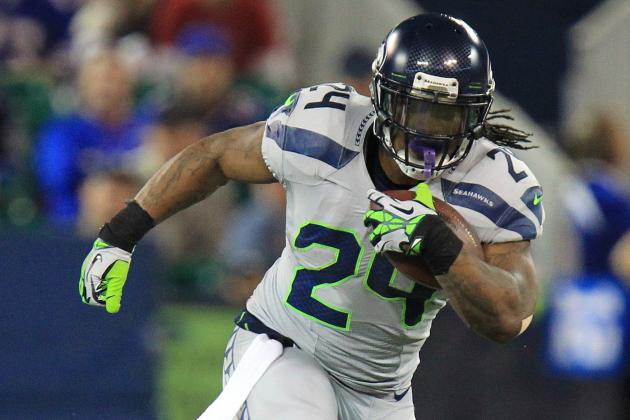 Can the Seahawks Manage Expectations Against the Feisty Panthers on the Road?