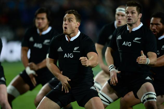 New Zealand V Argentina: Winners and Losers