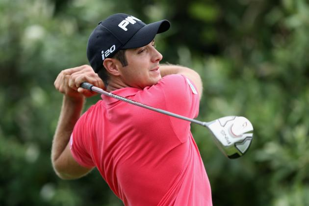 Omega European Masters 2013 Leaderboard: Biggest Stars in Early Saturday Action