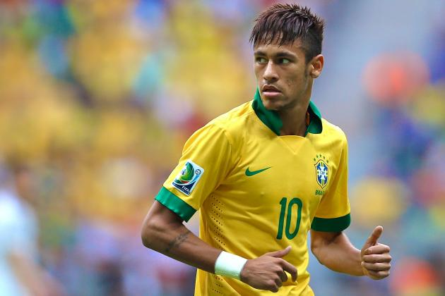 Brazil vs. Australia: International Friendly Live Score, Highlights, Recap