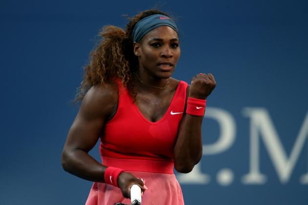 US Open Tennis 2013: Serena Williams Will Defeat Rival to Repeat as Champion
