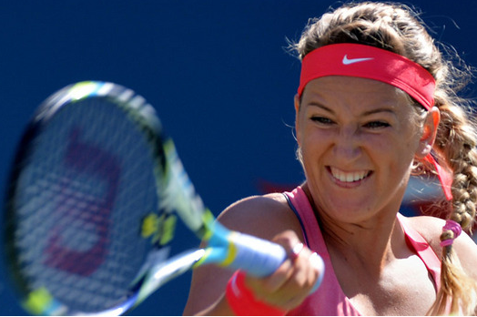 Victoria Azarenka Says She Has the Tools to Beat Serena Williams