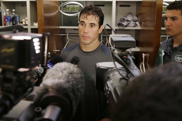 NY Jets Could Cut Brady Quinn and Re-Sign Him Monday