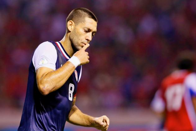 United States Men's National Team Need Not Panic After Loss to Costa Rica