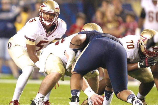 Is Jameis Winston the Next Superstar Quarterback Prospect?