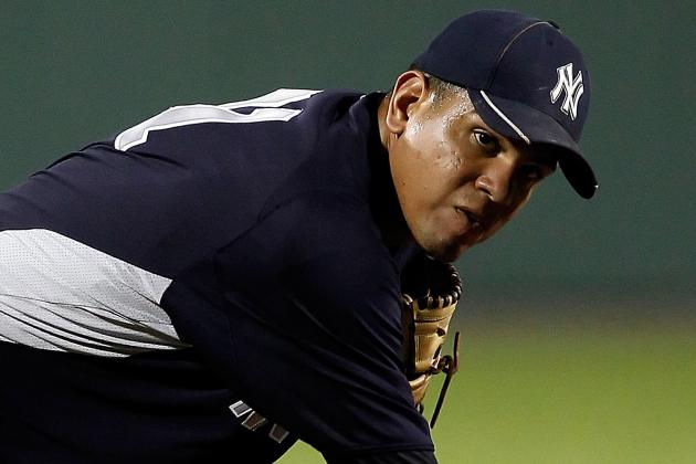 Yankees Need to See What They Have with Dellin Betances