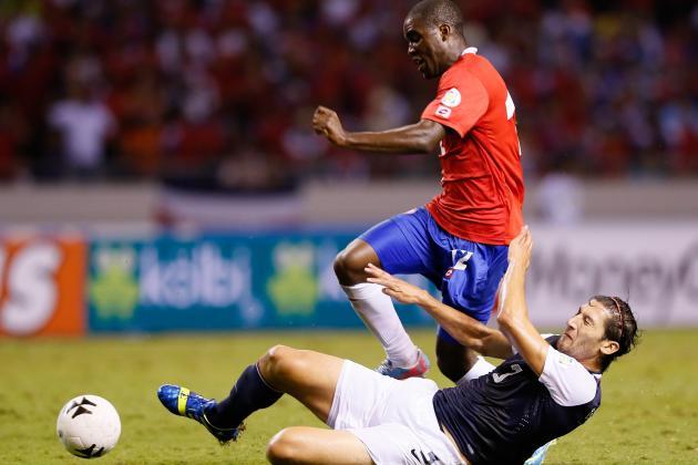 Costa Rica vs USA: What Went Wrong for Jurgen Klinsmann and the USMNT?