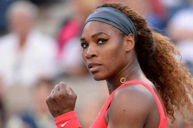 Serena Williams vs Victoria Azarenka: Full Preview of 2013 US Open Women's Final