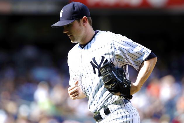 Can New York Yankees Overcome Hurting Bullpen in Bid for Postseason Berth?