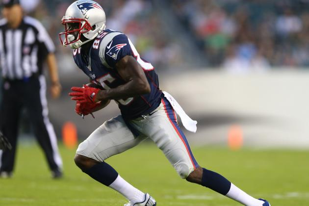 Kenbrell Thompkins Will Become Elite WR Thanks to Tom Brady
