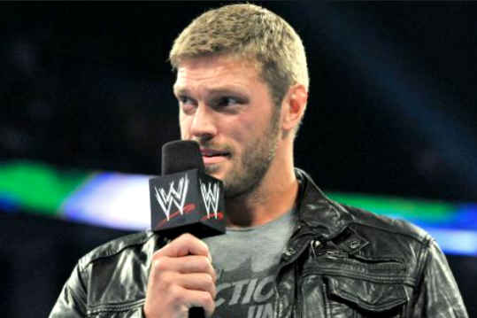 Edge Added to Smackdown Tapings for Next Friday