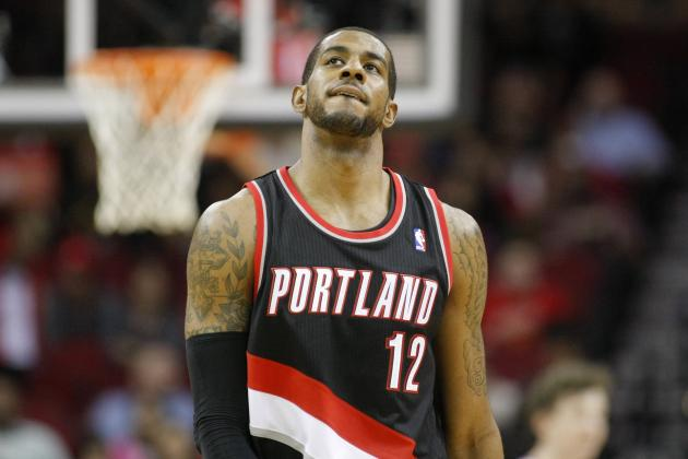 Five Things to Watch: Portland Trail Blazers
