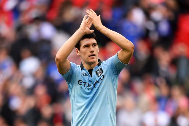 Gareth Barry Can Become Everton's Main Man in Midfield