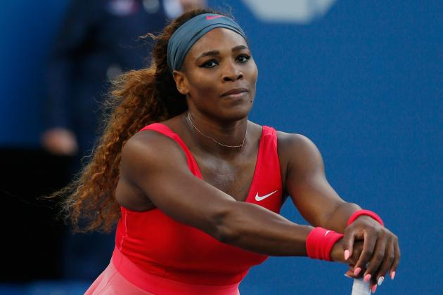 US Open Tennis 2013: Serena Williams Will Dominate Victoria Azarenka in Final