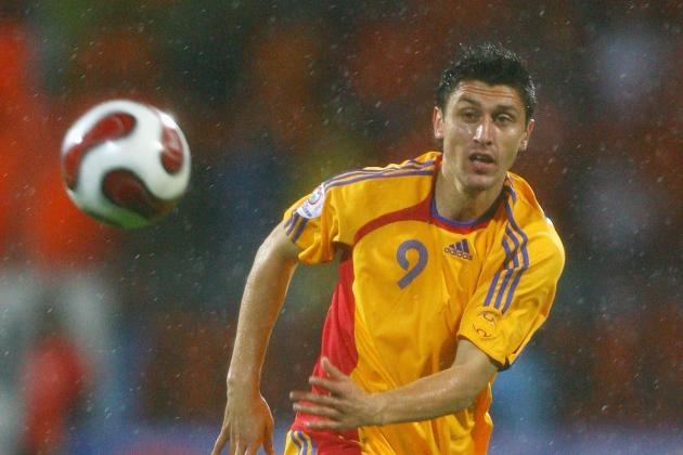 Romania Striker Marica Worth the Risk to Understaffed West Ham