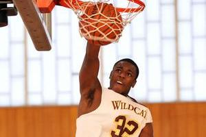 Jared Terrell Committed to Oklahoma State on Saturday