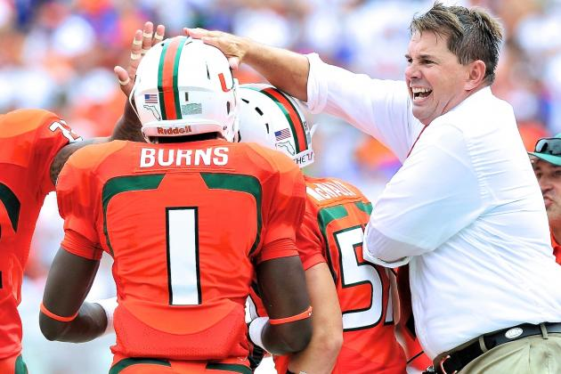 Florida vs. Miami: Score, Grades and Analysis