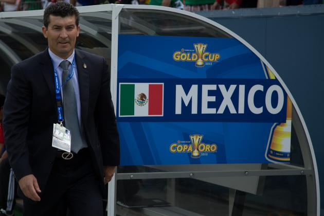 Why Jose Manuel De La Torre Had to Leave the Mexico Manager Role